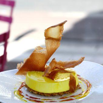 Restaurant Le temps retrouvé Angers
