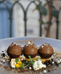 Restaurant le dublin's, Angers