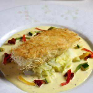 Restaurant L'auberge de la Roche saint jean de linières
